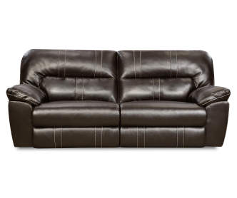 Simmons Braxton Espresso Cuddle Up Recliner Big Lots