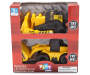 Bulldozer and Ripper Construction Vehicles 2-Pack In Package Silo