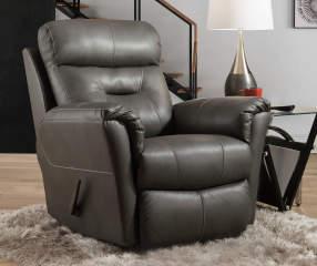 carrillo gray rocker recliner big lots. Black Bedroom Furniture Sets. Home Design Ideas