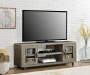 CHERRY 55IN TV STAND lifestyle