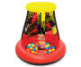 Cars 3 Inflatable Ball Playland with 15 Soft Vinyl Balls Front View Silo Image