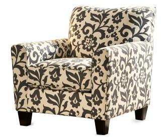 Signature Design By Ashley Apprentice Swivel Accent Chair