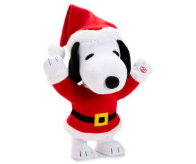 Gemmy Christmas Animated Dancing Snoopy Big Lots