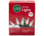 Clear Mini Light Set 350-Count Silo Image In Package