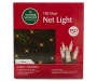 Clear Net Lights 150-Count Silo In Package