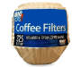 Coffee Filter Baskets 325 Pack in Package Silo Image