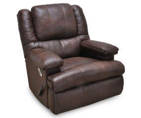 stratolounger comfort view power headrest recliner big lots. Black Bedroom Furniture Sets. Home Design Ideas