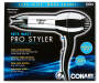 Conair 1875 Watt Chrome Ionic Dryer Package Shot