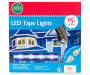 Cool White LED Tape Lights 15 Feet in Package Silo Image