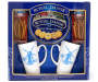 Danish Butter Cookies Gift Set Silo In Package