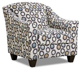 Simmons Dawson Eureka Accent Chair Big Lots