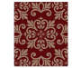 Deilfina Accent Rug 26 by 45 inches Silo