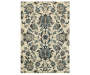 Delta Ivory Area Rug 3FT10IN x 5FT5IN Silo Image