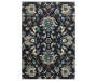 Delta Navy Area Rug 7FT10IN x 10FT10IN Silo Image