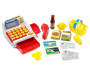 Deluxe Cash Register Play Set Silo Out Of Package