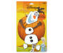 Disney Frozen Olaf Snowman Halloween Pumpkin Push Ins in Package Silo Image