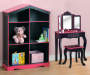Doll House Bookcase Lifestyle collection