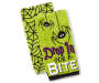 Drop In For A Bite Halloween Kitchen Towel Set 2 Pack Stacked and Fanned Silo Image