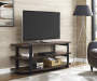 ESPRESSO 65IN TV STAND lifestyle