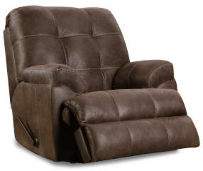 Lane Furniture Excursion Java Rocker Recliner Big Lots