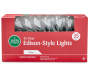 Edison Light Bulb Set 35-Count Silo Image In Package