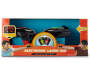 Electronic 2-Player Laser Tag Set silo front in package