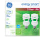 Energy Smart Soft White 20 Watt Spiral CFL Light Bulbs in Package Silo Image