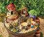 Fairy Garden Wishing Well lifestyle