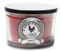 Farm Fresh Apple 3-Wick Candle Silo