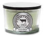 Farm Fresh Cucumber 3-Wick Candle Silo