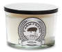 Farm Fresh Vanilla 3-Wick Candle Silo