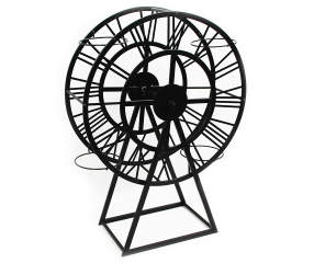 Wilson Amp Fisher Ferris Wheel Plant Stand Big Lots