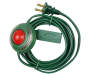 Floor Foot Switch Extension Cord Silo