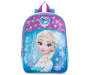 Frozen Elsa Backpack Front View Silo Image