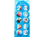 Frozen Kids Elsa and Anna Projection Watch Projection Slide Chart Silo Image