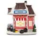 GAS STATION VILLAGE HOUSE