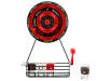 Game Night Drinking Darts Game silo front out of package