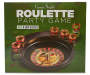 Game Night Roulette Drinking Game silo front package image