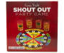 Game Night Shout Out Party Game silo front package view