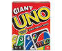 Giant Uno silo front package view