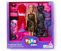 Glam Blonde Fashion Doll Set in Package Silo Image