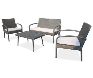Patio Furniture Big Lots - Wicker patio furniture sets