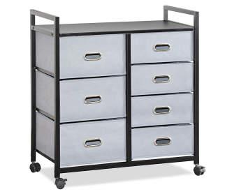 sterilite espresso weave 3 drawer organizer big lots. Black Bedroom Furniture Sets. Home Design Ideas