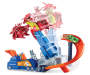 HW DRAGON BLAST PLAYSET