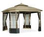 Hartford Gazebo 12 by 10 Silo