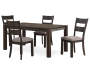 Hayden Dining Chairs, 2-Piece Set