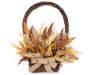 Heather Basket Wall Decor Silo