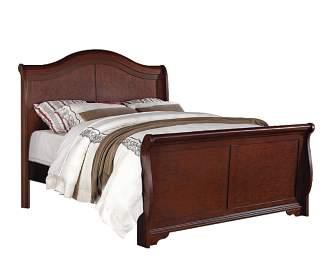 Stratford Gemma Platinum Queen Bed 2 Piece Set Big Lots