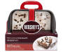 Hersheys Triple Layer Chocolate Dessert Kit silo package image