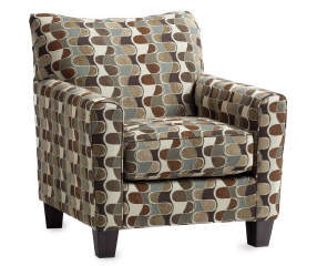 Signature Design By Ashley Hillspring Accent Chair Big Lots